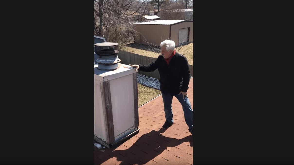 Home Inspection Tulsa - video thumbnail